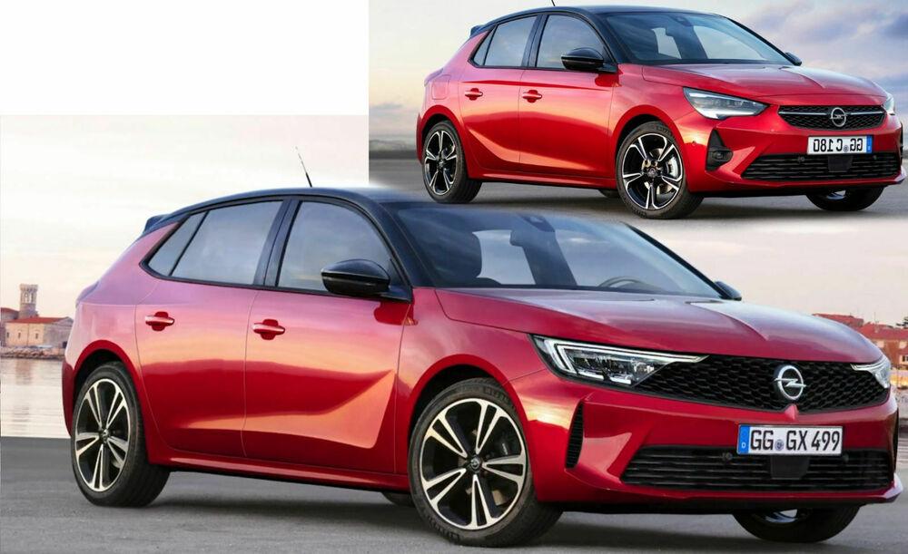 "Нова Opel Astra со ""француски шарм"" во 2021 - AVTOKLUB.mk"